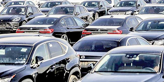 جهش فروش خودرو در آلمان