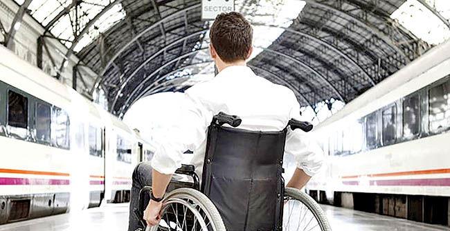 راهکارهایی برای سفر آسان افراد دارای معلولیت