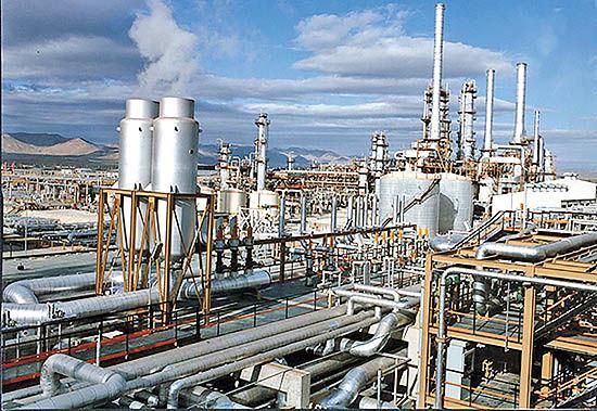 وقت خودکفایی در صنعت نفت