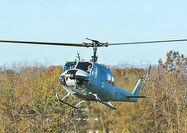 بالگرد خودران برای ارسال تجهیزات به میدان جنگ