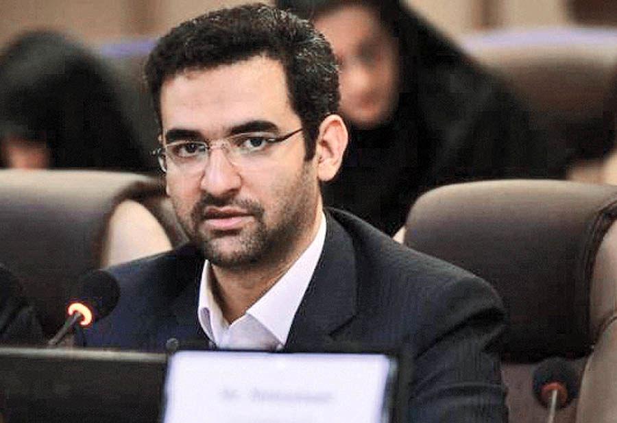 انتقاد وزیر ارتباطات به عدم همکاری دستگاههای اجرایی در دولت الکترونیک