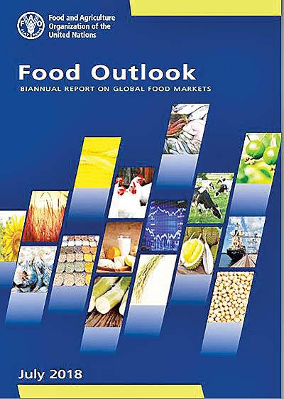 امنیت غذایی زیر تیغ جنگ تجاری