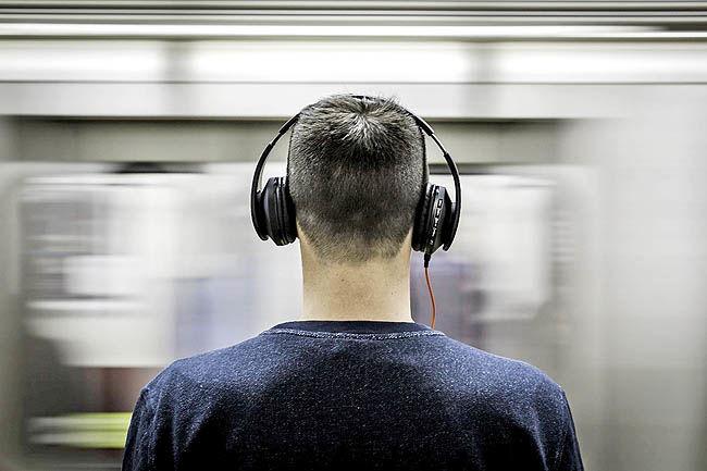 تبدیل ویدئو به موزیک