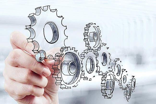 نمای آماری از توسعه صنعتی