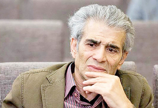 گلایه محمد شیری از ناامنی شغل بازیگری
