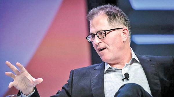بازگشت Dell به بازار سهام