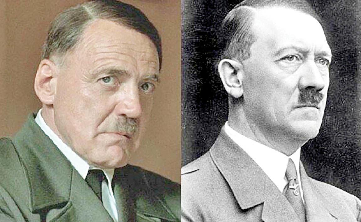 درگذشت هیتلر سینما در 77 سالگی