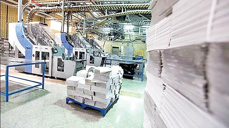 حل بحران کاغذ با ارز 4200 تومانی؟