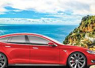 افزایش فروش خودرو در ایتالیا