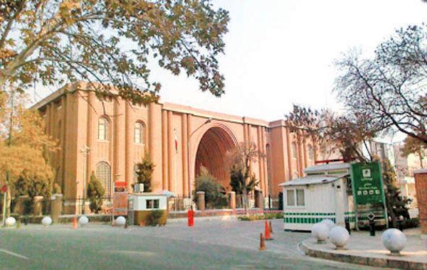 «مانور زلزله» در موزههای تهران برگزار میشود