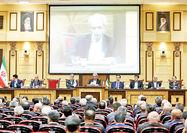 مجلس طرح ارزی میدهد