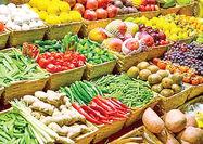 کسری 7ساله تجارت غذایی