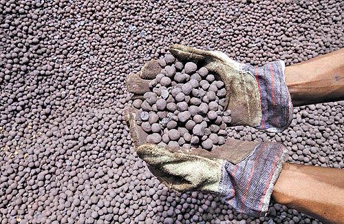 ردیابی تهدیدهای آتی برای سنگآهن