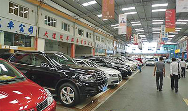 چهاردهمین ماه بحران خودرویی در چین