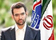 واکنش وزیر ارتباطات به خبر استقرار نسخههای تلگرام در ایران