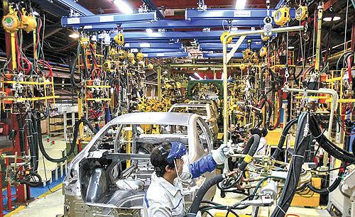 محرکهای درونی افزایش قیمت خودرو