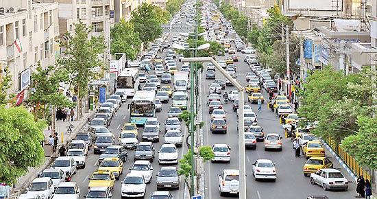 چه کسانی کارت شناور ترافیک گرفتند؟
