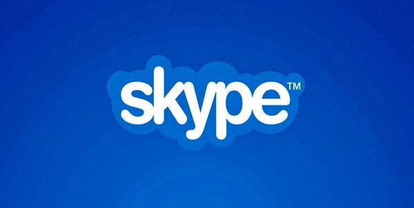 عرضه نسخه تحت وب برنامه اسکایپ