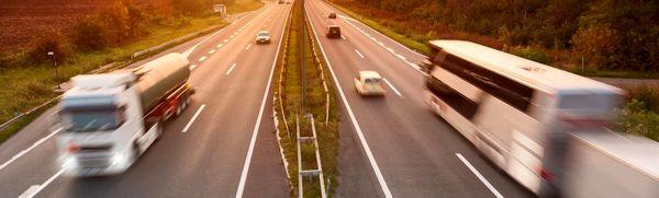 راهنمای حمل و نقل ریلی و زمینی