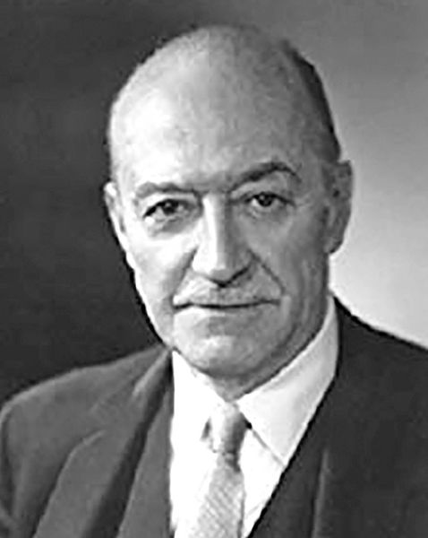 هزلیت، اقتصاددان لیبرال