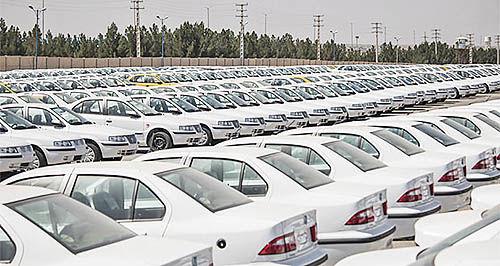 منافع مشتریان از جبران ضرر خودروسازان