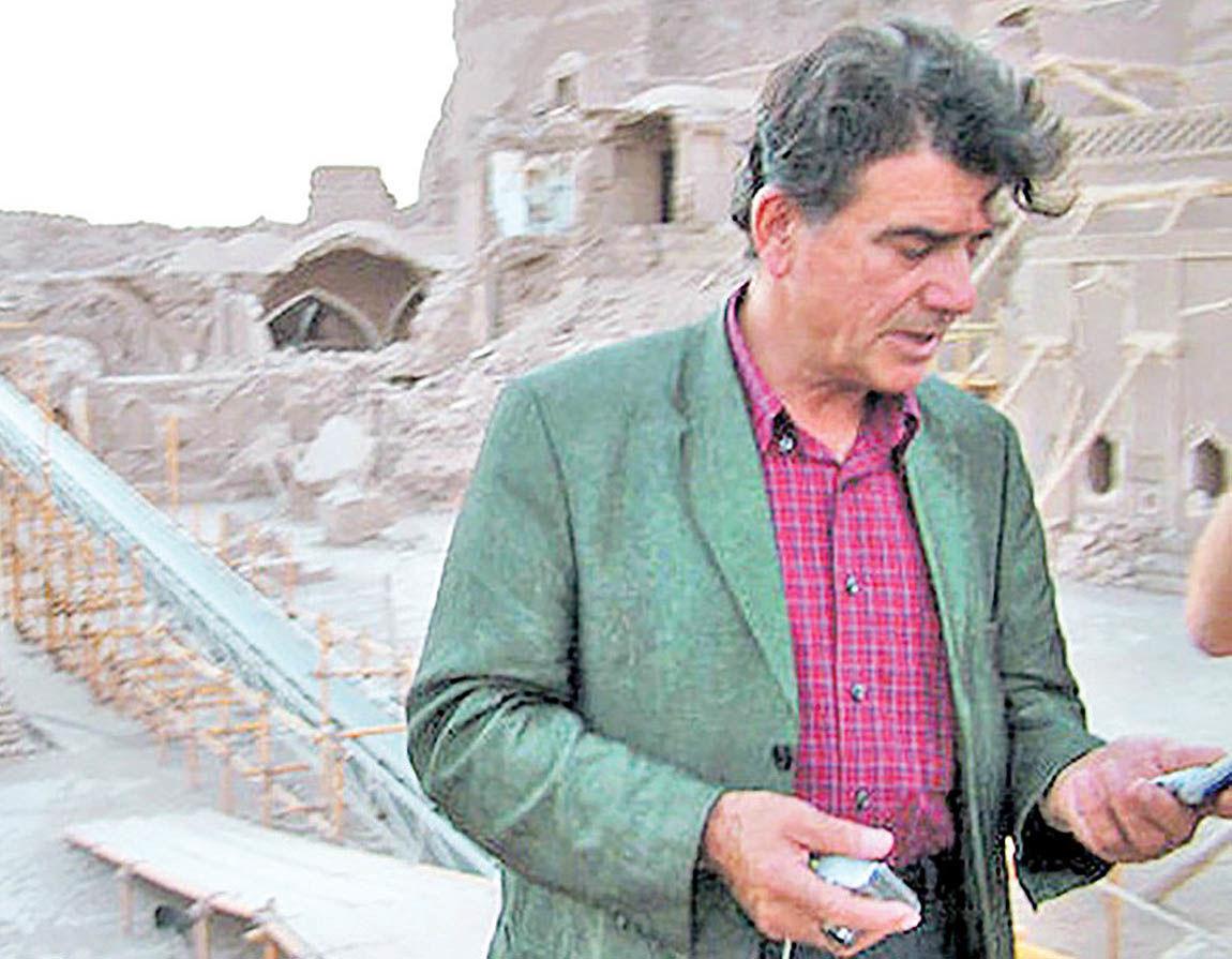 افتتاح «باغ هنر بم» در غیاب استاد شجریان
