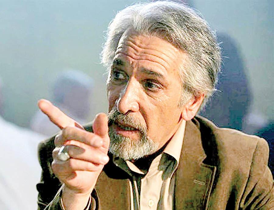 انتقاد حسین محجوب از تولیدات کلیشهای تلویزیون