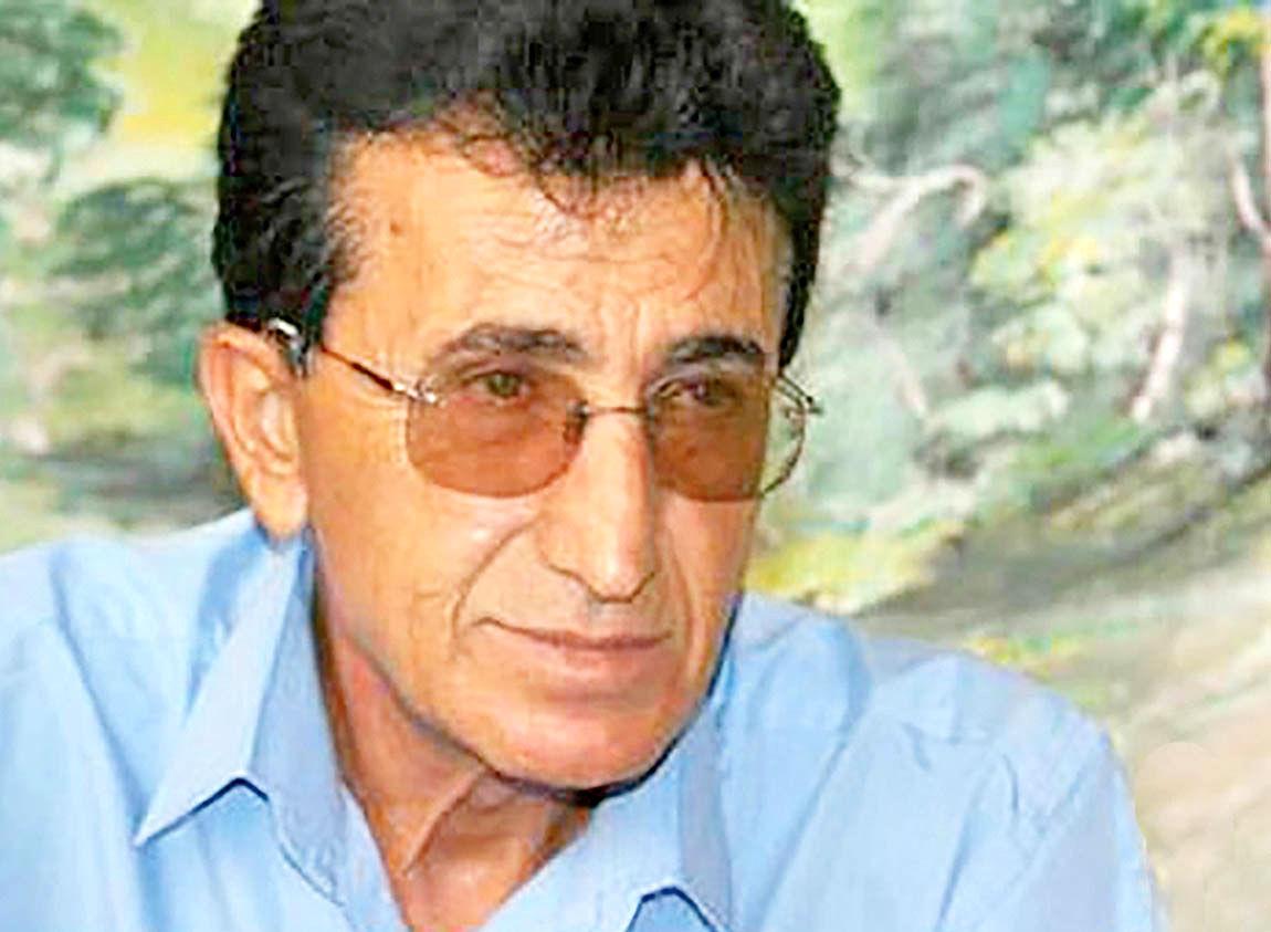 درگذشت خواننده شناختهشده کرمانشاهی