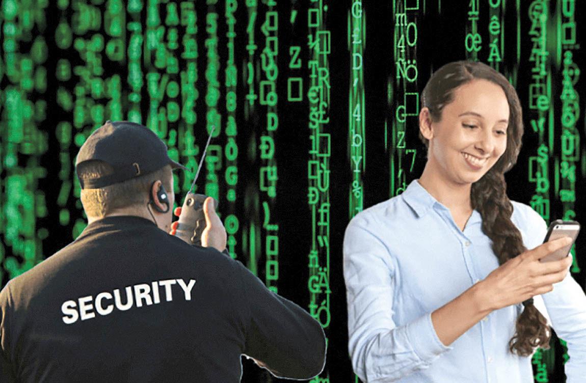 چگونه زندگی دیجیتالی خود را امن کنیم؟