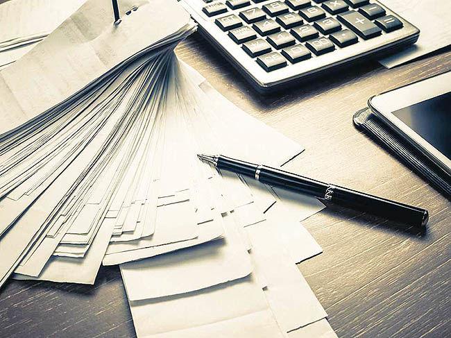 9 دردسر مالیاتی تولید