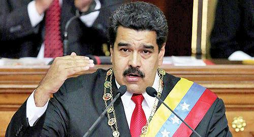 خواب آشفته بدهیها در ونزوئلا