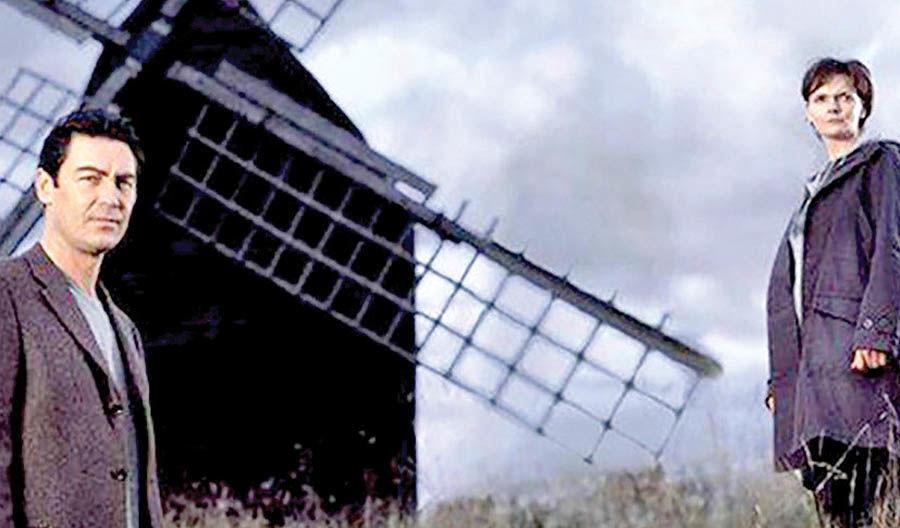 پخش مجموعه«کارآگاه لینلی» در شبکه 4