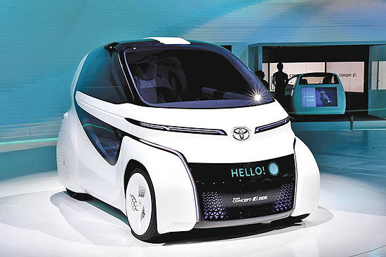 ائتلاف ژاپنی تولید باتری جامد