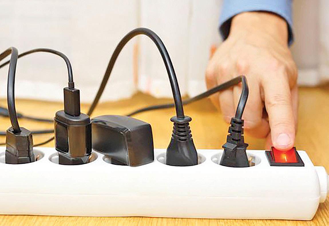4راهکار اصلی در صرفهجویی برق