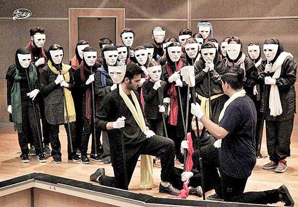 اجرای متفاوت یک نمایشنامه کلاسیک