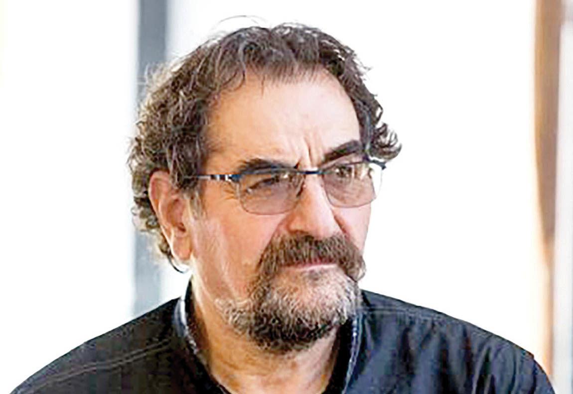انتقاد شهرام ناظری از صداوسیما