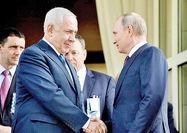ایده روسیه برای کاهش تحریمها؟