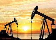 توازن مشروط عرضه نفت
