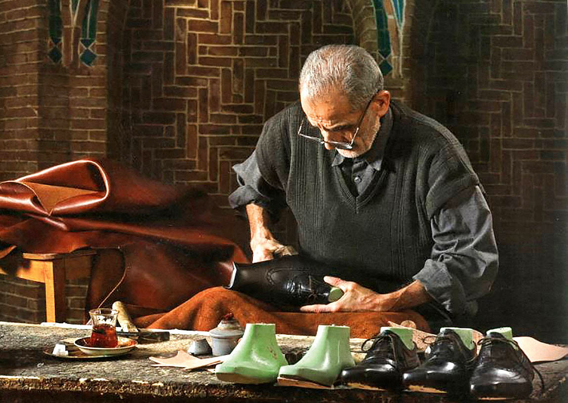 موانع تولید و تجارت در تبریز