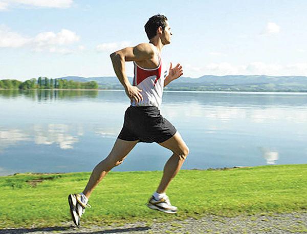 ورزش کارآمدتر با نخستین حسگر تنفسی جهان