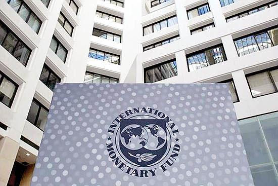 واکنش IMF به تحریم سیف