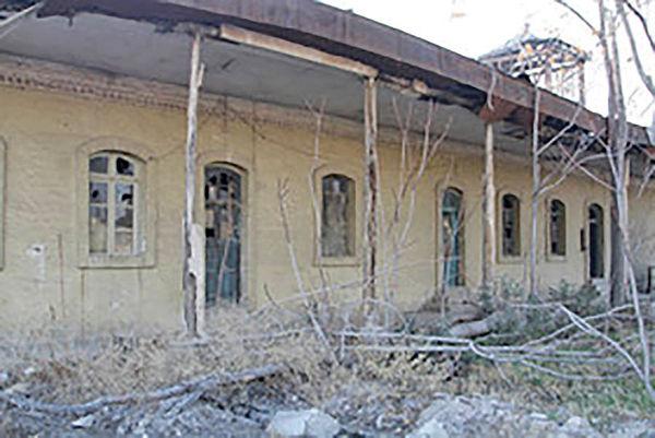صنایع ایران قبل از جنگ جهانی دوم