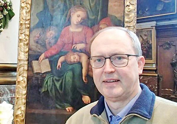 سرقت نقاشی 144 میلیوندلاری منسوب به میکلآنژ