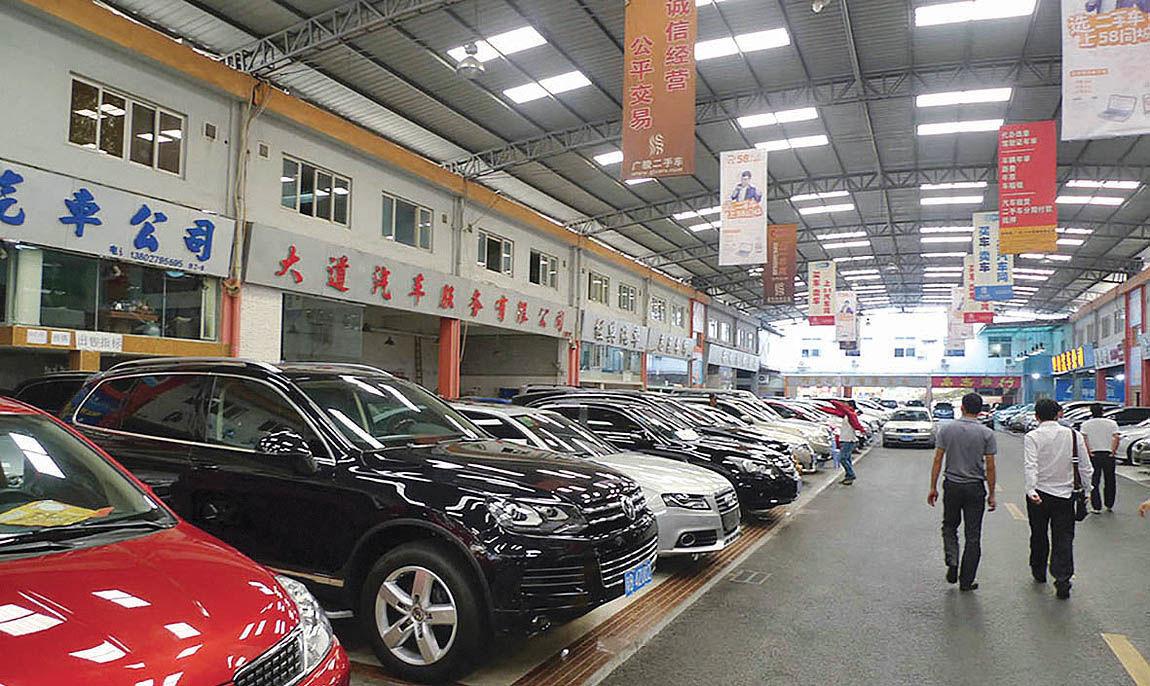 رکود بیسابقه در بازار خودروی چین