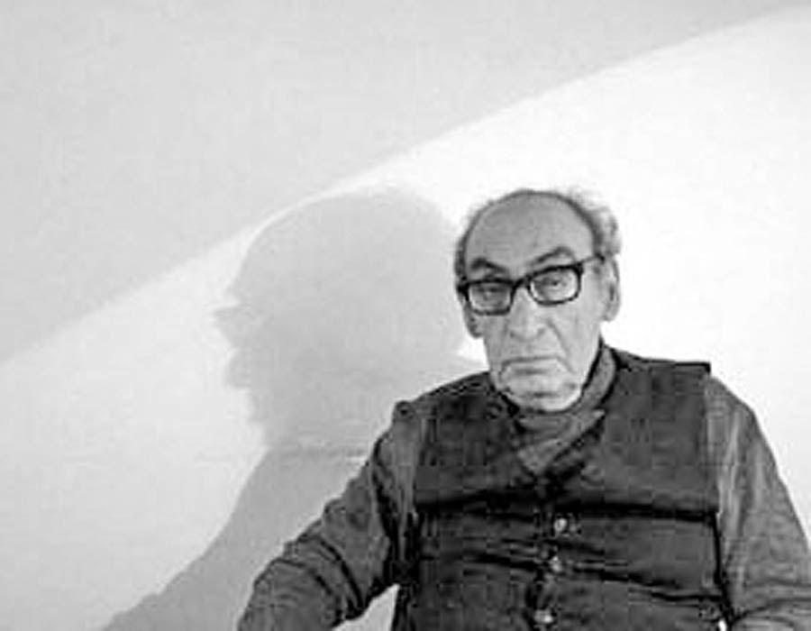 تولد رضا سیدحسینی، مترجم بزرگ