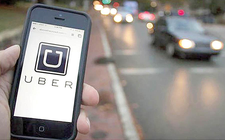 بهکارگیری هوش مصنوعی برای تشخیص رانندگان مست اوبر