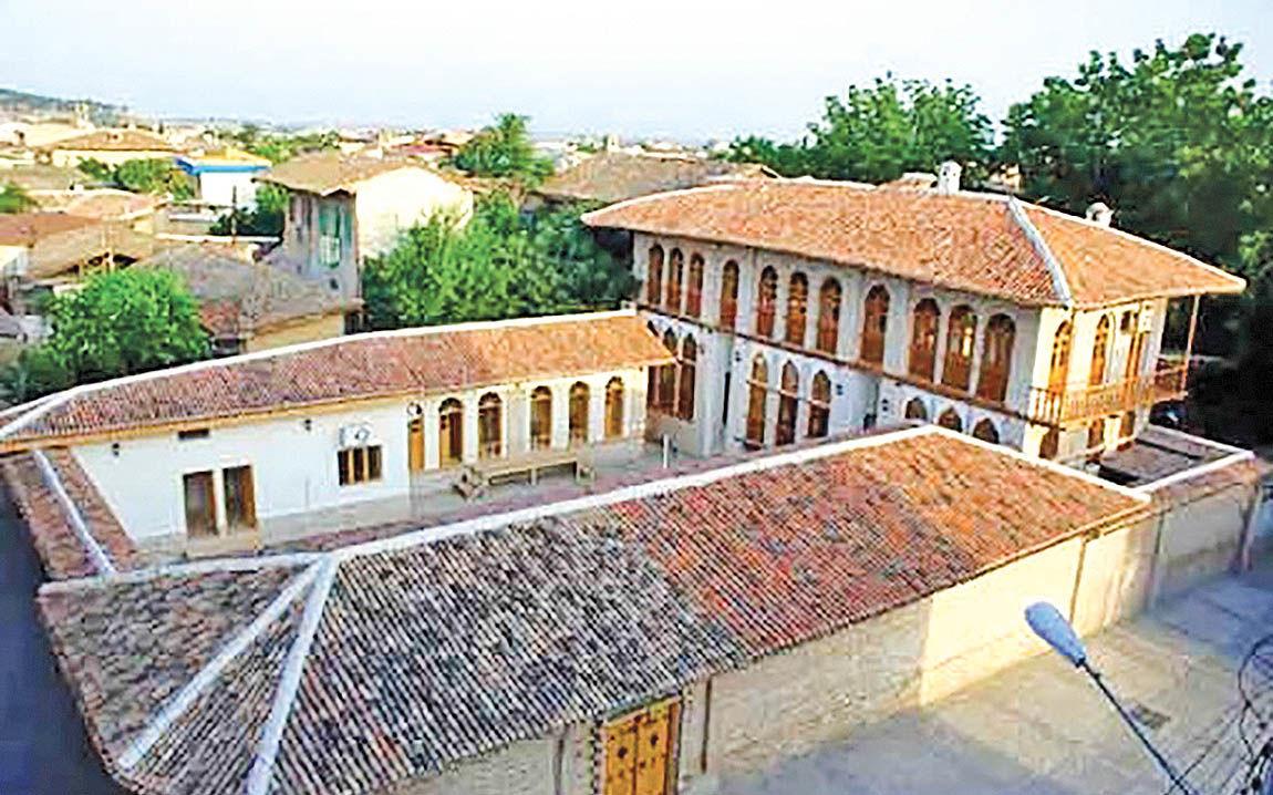 استرآباد در سفرنامههای عصر قاجار