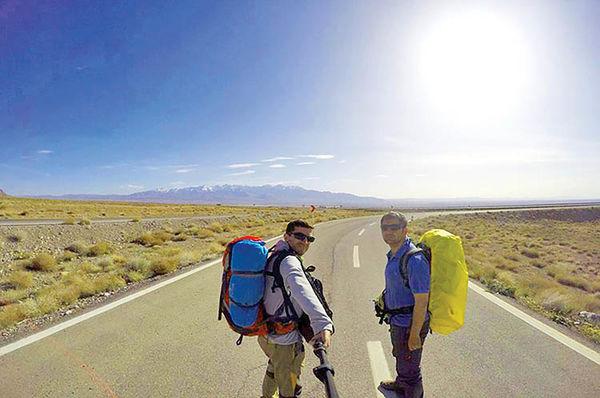 ردیابی مقاصد ارزان سفر