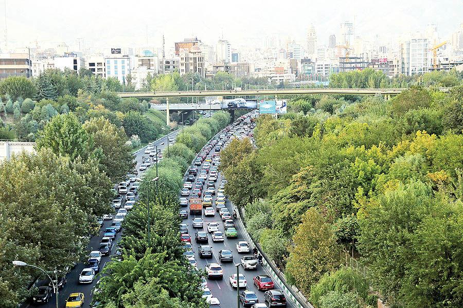 بسته ویژه ترافیکی برای قلب تاریخی پایتخت