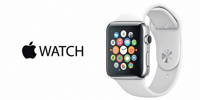 فروش ساعتهای هوشمند اپل رکورد زد
